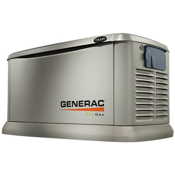 When your power goes out, be ready with an Automatic Standby Generator